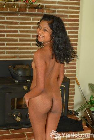 Indian Hot Ass