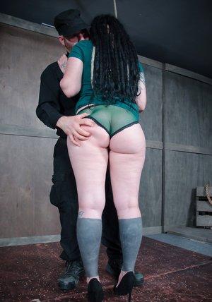 Chubby Ass