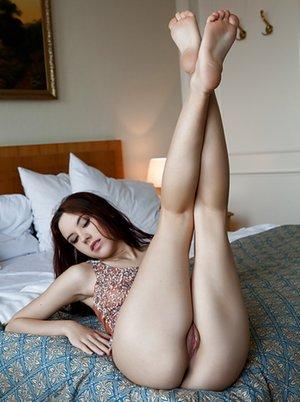 Hot Ass in Bedroom