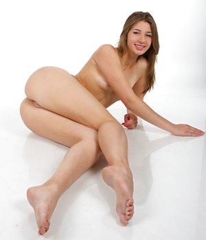 Hot Young Ass