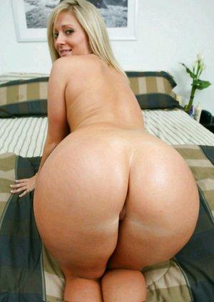 Big Ass Moms