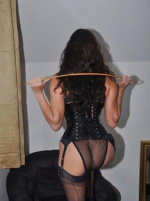 Kinky Ass